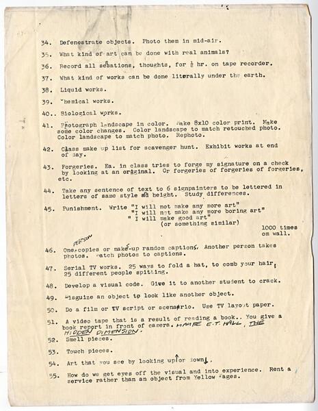 ClassAssignments_1970_pg.3