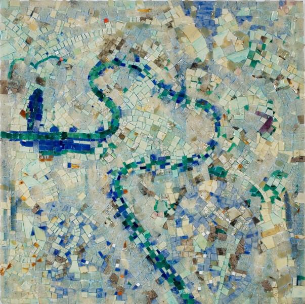 JW Clement Greenberg