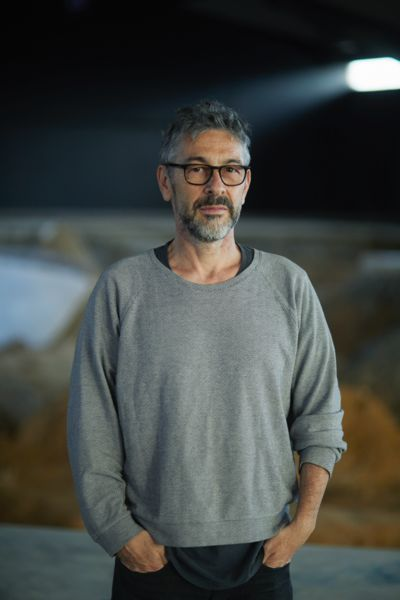 Photo: Pierre Huyghe