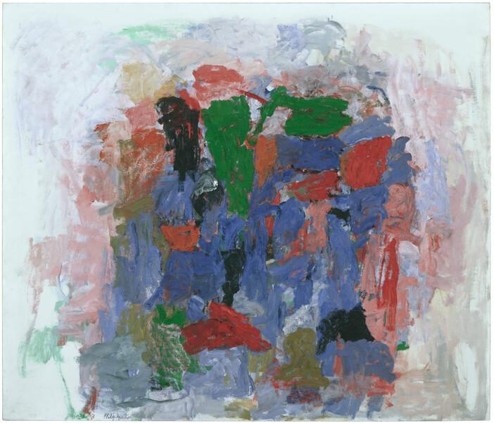 Artists — Philip Guston - Hauser & Wirth