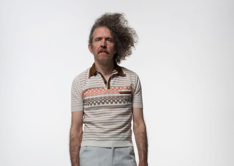 Photo: Martin Creed