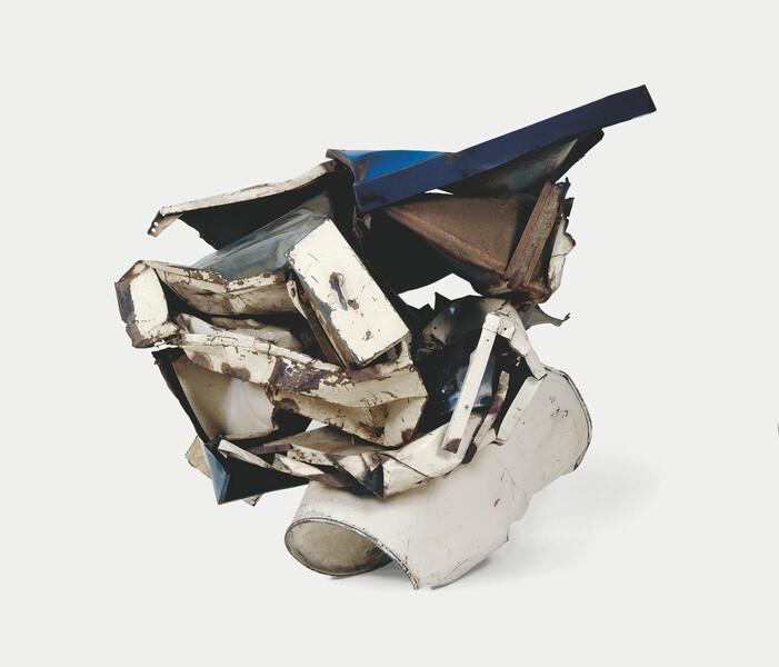 Artists — John Chamberlain - Hauser & Wirth