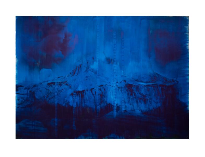 SIMPS92357 Blue Dark