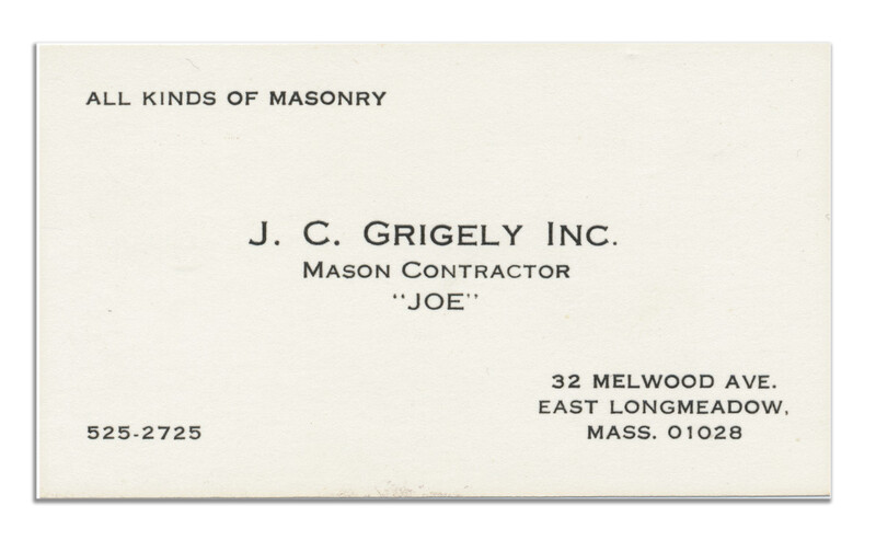 GRIGELY-BUSINESS-CARD-ARCHIVAL