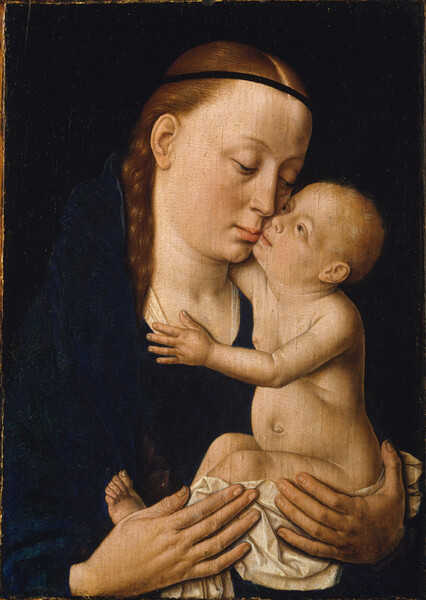 Dieric_Bouts_Virgin_and_Child_NY