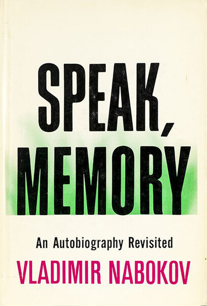 speak-memory-an-autobiography-revisited-vladimir-nabokov-first-edition