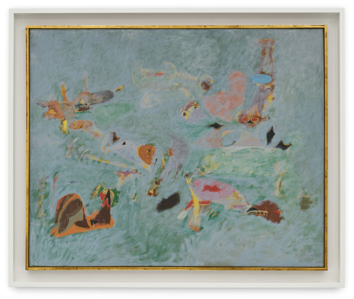 Artwork related to exhibition: Arshile Gorky  Beyond The Limit