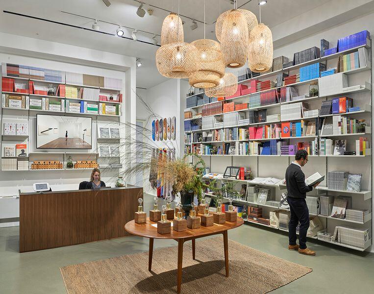 London Bookshop Image Thumbnail
