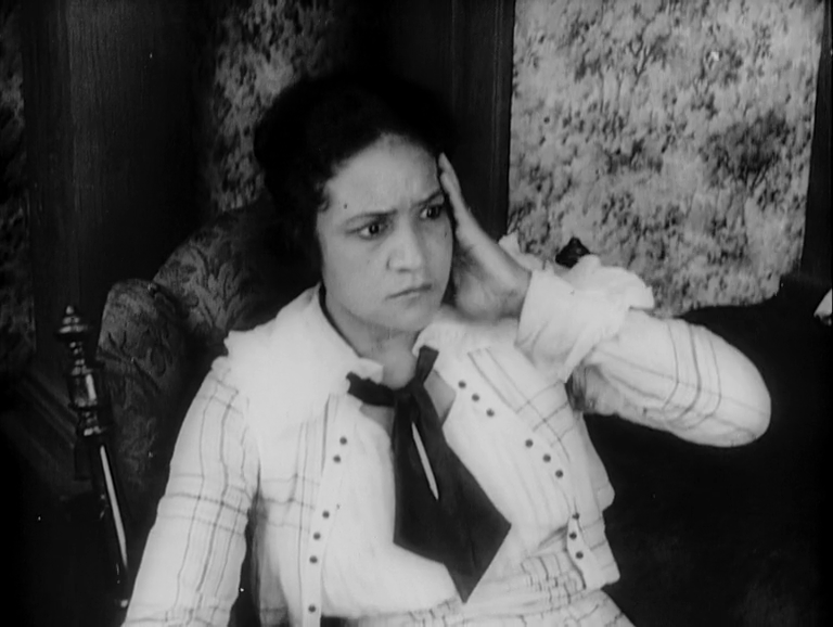 Evelyn Preer – Within Our Gates (1920) Sylvia Landry 2 b