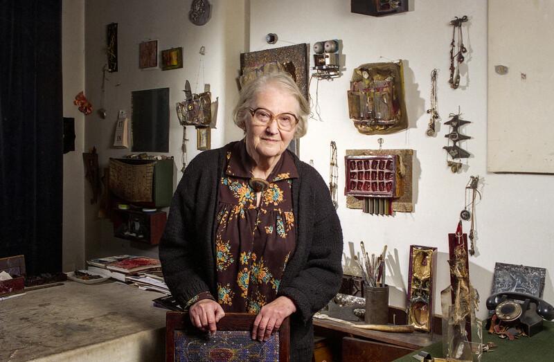 Erna Rosenstein 1996013