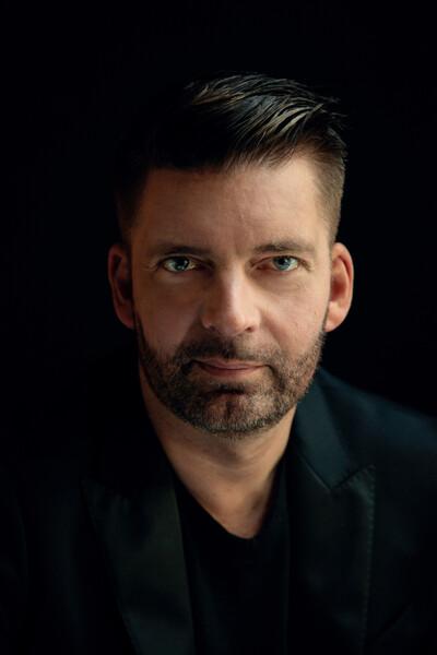 Portrait of Matthias Pintscher