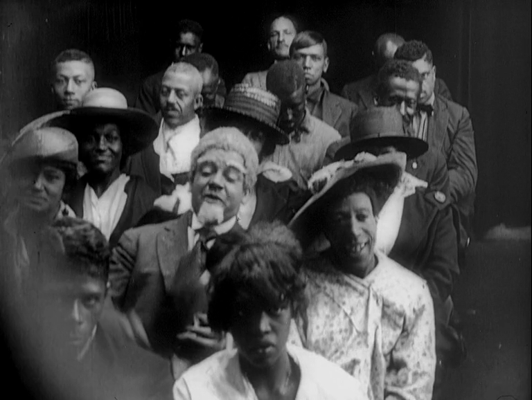 Congregation– Within Our Gates (1920)