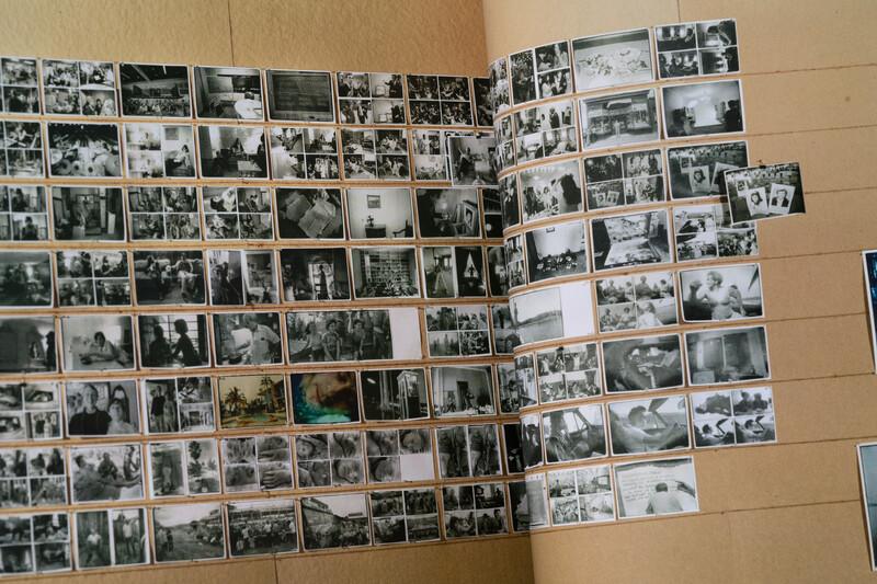 Annie Leibovitz Archive Project No. 1