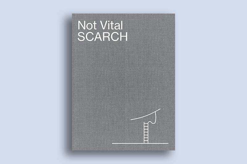Non Vital Scarch