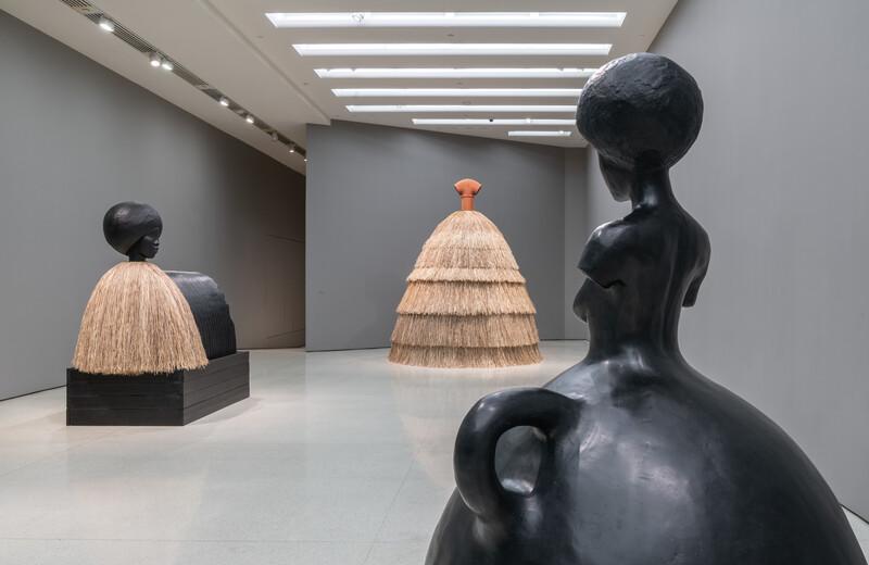 LEIGH - Guggenheim, 2019
