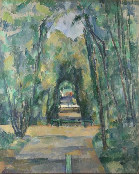 JW Cezanne Comp