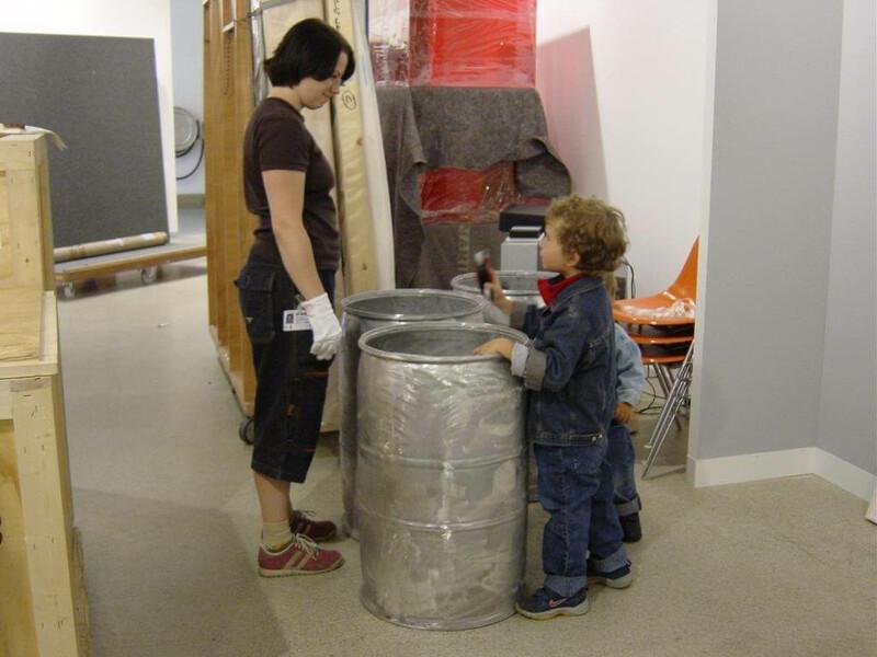 Jason-Rhoades-Installation-With-kids-by-MW-1